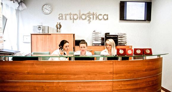 Artplastica - recepcja