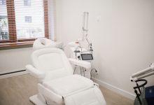 Beauty Group - Klinika Chirurgii Plastycznej - gabinet zabiegowy