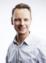 Dr Fabian Urban