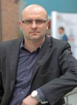 Lek. med. Marek Zienkiewicz