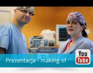 chirurgia plastyczna - prezentacja Artplastica