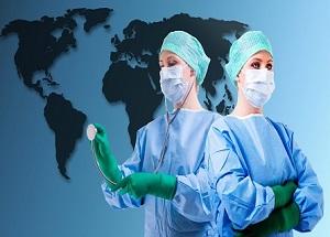 Welt Arzt Medizin Gesundheitsvorsorge_Artplastica