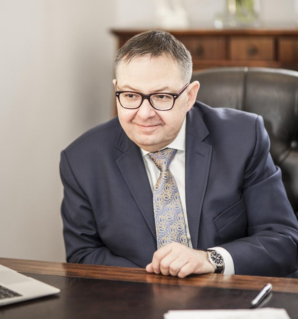 dr Krzysztof Czopkiewicz