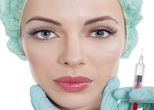 healthcare, medical and plastic surgery concept