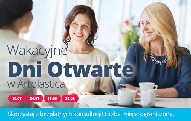Klinika chirurgii plastycznej - darmowe konsultacje
