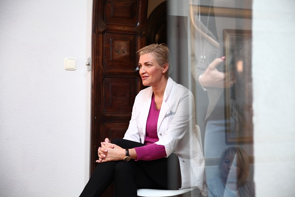 Dr Magdalena Janeczek, klinika BeautyGroup Artplastica