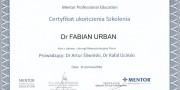 Kurs z zakresu chirurgii rekonstrukcyjnej piersi Mentor. Szczecin - 2016