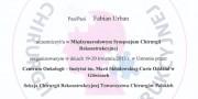 Miedzynarodowe Sympozjum Chirurgii Rekonstrukcyjnej Gliwice-2013