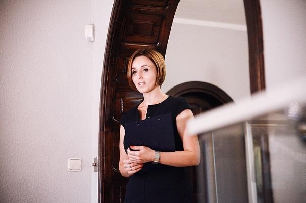 Monika Chomiuk, prezes kliniki BeautyGroup Artplastica