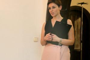 Mikołajkowy Dzień Piękna 2017 - Beauty Group - Prezes kliniki - Monika Chomiuk