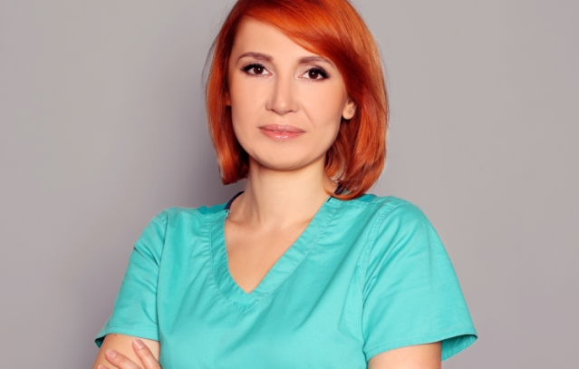 Darmowe konsultacje - chirurgia plastyczna- dr Magdalena Bugaj